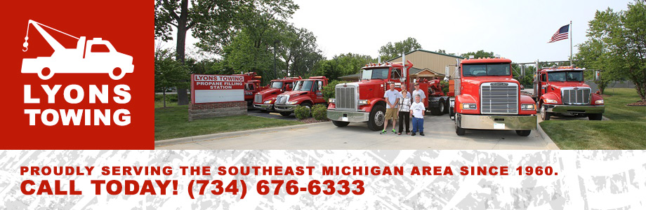 Emergency Recovery in Wayne County MI